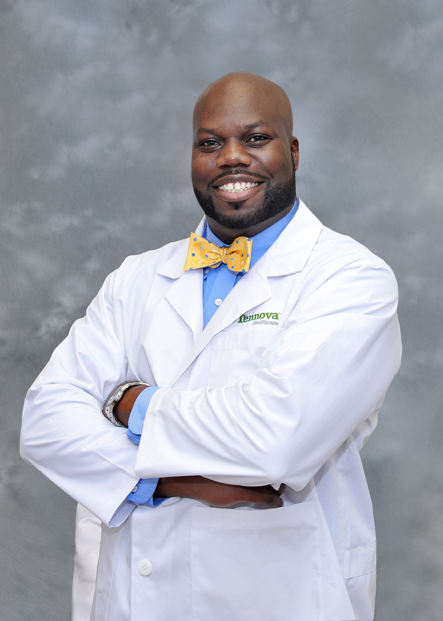 Dr. Eddie Brown joinTennova Primary Care & Occupational ...